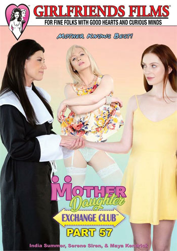 Buy Mother Daughter Exchange Club 57 DVD