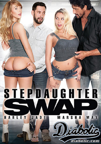 Buy Stepdaughter Swap DVD
