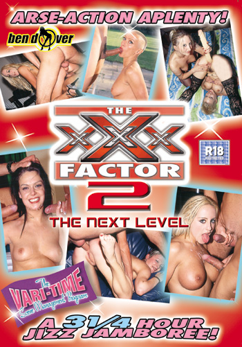 Buy The XXX Factor 2: The Next Level DVD