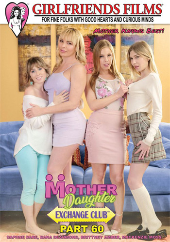 Buy Mother Daughter Exchange Club 60 DVD