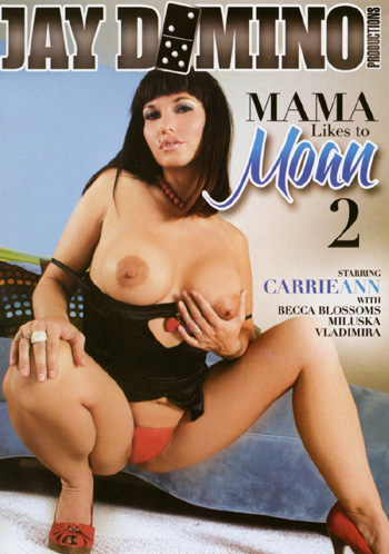 picture of Mama Likes To Moan 2