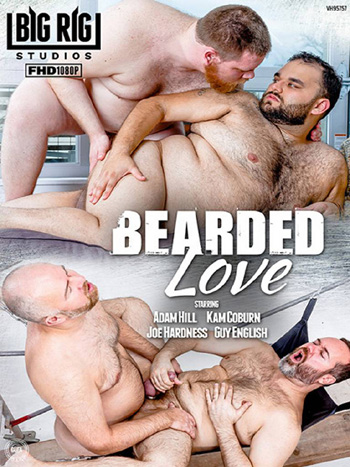 Buy Bearded Love DVD