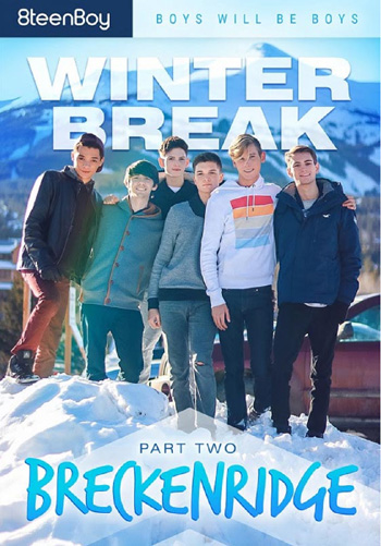 Buy Winter Break 2: Breckenridge DVD